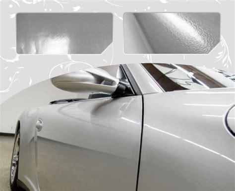 Auto Fenster Folie Köln by Autofolie Glanz Silber 1 52m Luftkan 228 Le Auto Folie Car