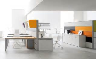 We all know about the importance of color in the workplace and what it