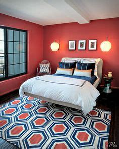 navy blue and coral bedroom ideas 1000 ideas about navy coral bedroom on pinterest coral