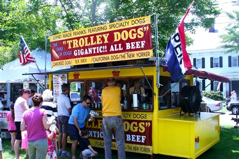 trolley dogs trolley dogs