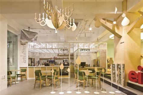 korean cafe design friend s design 187 retail design blog