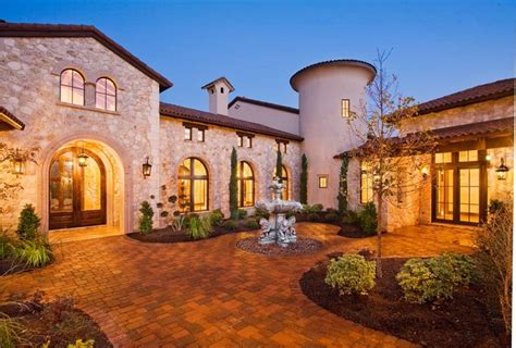 style homes with courtyards mediterranean homes with courtyards search