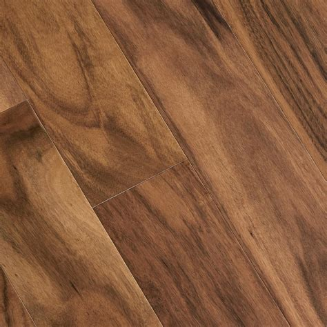 homedpot engireed 5 engireed wood home legend horizontal toast 3 8 in t x 5 in w x 38 59 in l engineered click bamboo flooring