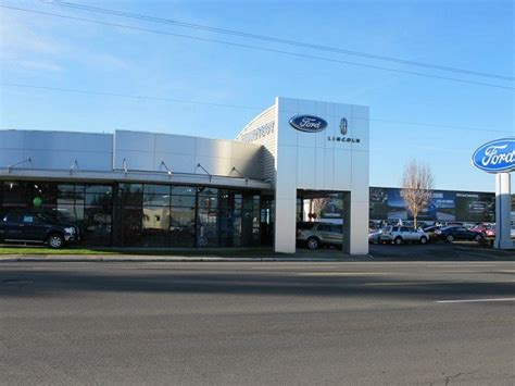 Maine Ford Dealers by Courtesy Ford Lincoln Ford Dealer Portland Html Autos Weblog
