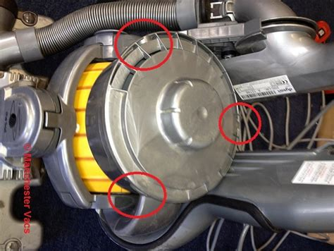 dyson motor repair how to replace the motor on a dyson dc15