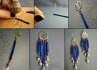 how to make steunk jewelry tutorial step by step on how to make everything part 27