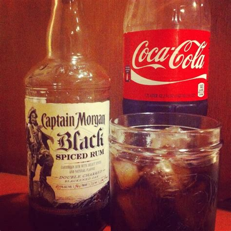 Happy Hour Vanilla Rum Colas by 17 Best Images About Captain On Logos