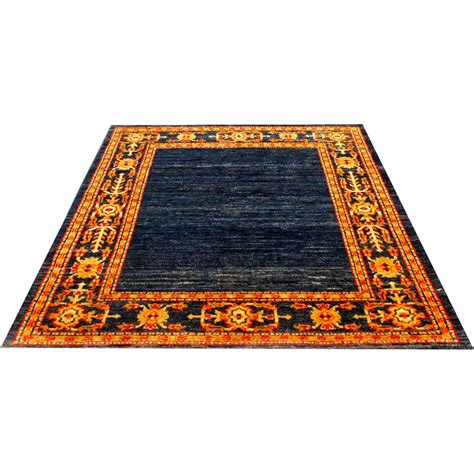 Rugs 3 X 5 by Size 3 5 X 3 5 Oushak Wool Rug From Pakistan
