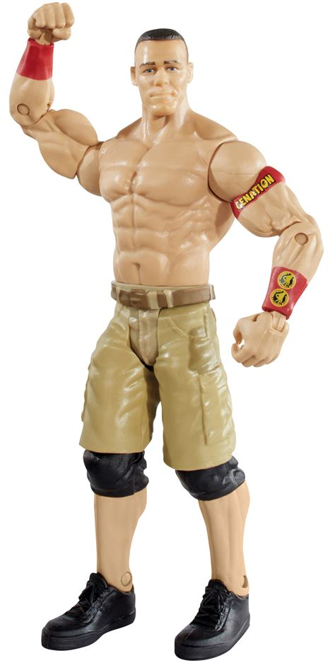 kmart wwe wrestlers wwe john cena series 60 toy wrestling action figure