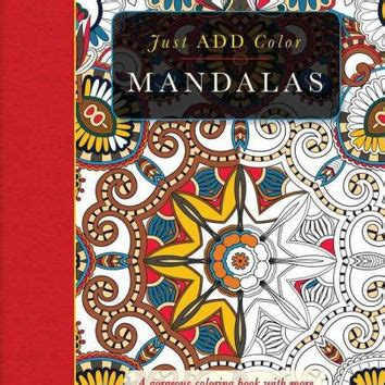 mandalas gorgeous coloring books with more than 120 illustrations to complete best mandala books products on wanelo