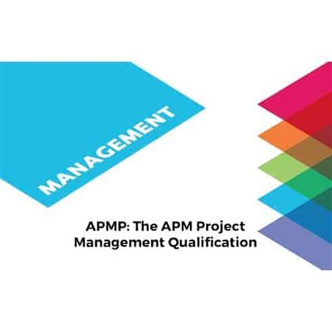 Distance Mba In Project Management by Apm Project Management Qualification Distance Learning