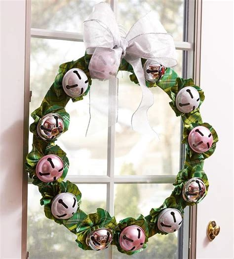 Decorating Ideas For Jingle Bell Rock 40 Wreaths Ideas For 2011
