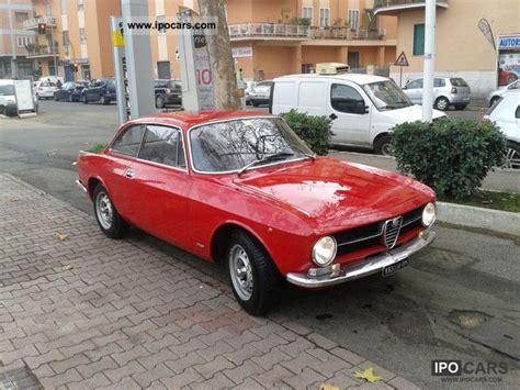 vintage alfa romeo giulia alfa romeo vehicles with pictures page 68