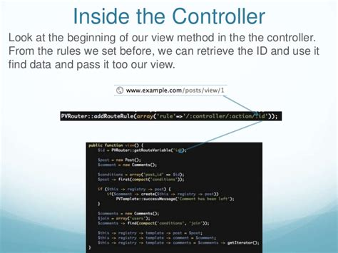 tutorial php router url routing basics tutorial php