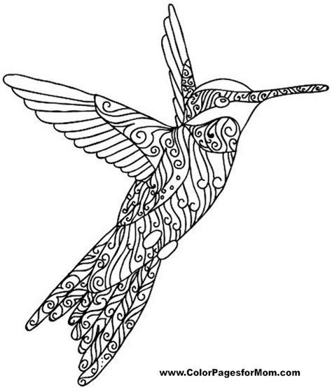 bird mandala coloring pages bird coloring page 14