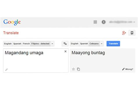 biography in spanish google translate loveyourlanguageph celebrate buwan ng wika with