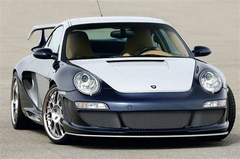 gemballa avalanche gemballa avalanche 600 gt2 evo car tuning