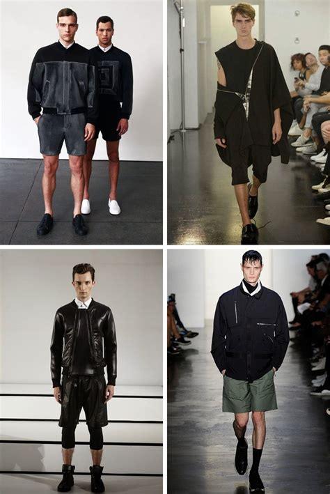 mens fashion trends spring summer 2015 tendencias primavera verano 2015 semana de la moda de