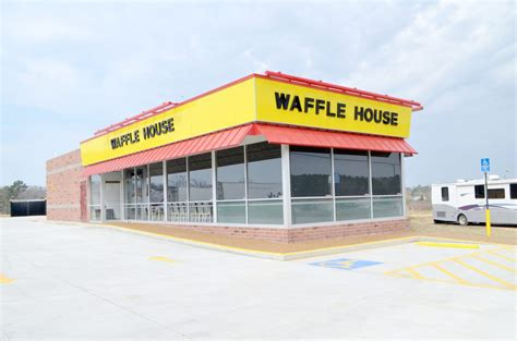 Waffle House Blvd by Waffle House Noles Properties