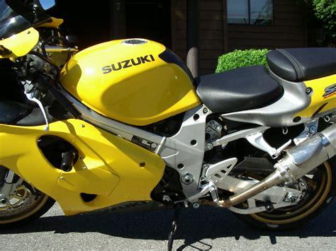 99 Suzuki Tl1000r 99 Suzuki Tl100r