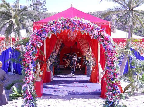 Raj Tents ? Luxury Tent Rentals Los Angeles ? Indian