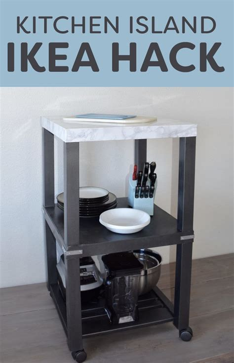 ikea kitchen island catalogue 17 best images about ikea hacks on pinterest lack table diy bedside tables and pictures of