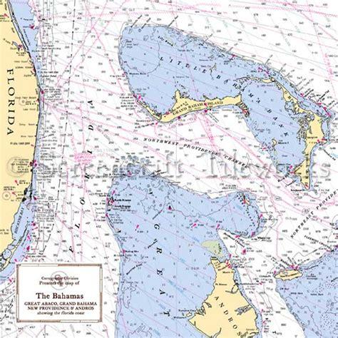 Kitchen Island Sets by Islands Grand Bahama Nautical Chart Decor