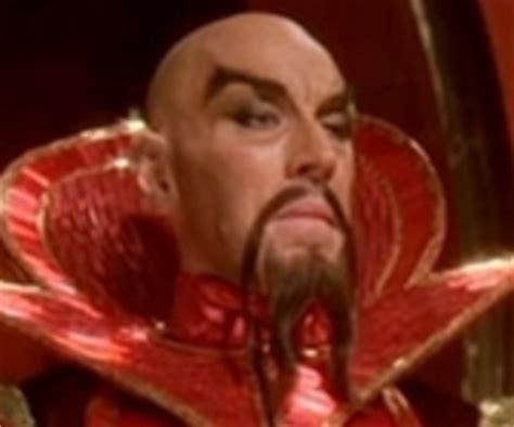Flash Gordon Ming The Merciless Set Of 2 Bif Pow Figure movember ideas top 10 moustaches best for