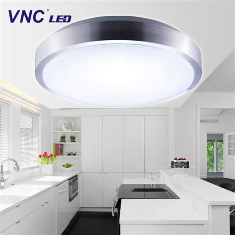 Led Ceiling Lights Kitchen 12w 18w Led Kitchen Lighting Fixtures And 2016 New