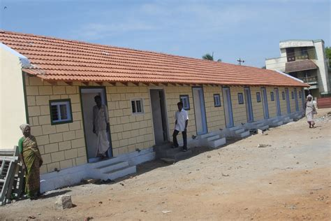 World Bank to loan $100 mn for low cost housing   IndiLeak
