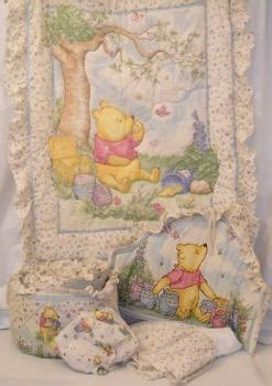 Classic Winnie The Pooh Nursery Decor Bedding Winnie The Pooh Baby Bedding And Nursery Ideas For A Classic Room Design
