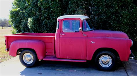 1956 Dodge Truck by 1956 Dodge Truck Www Imgkid The Image Kid Has It