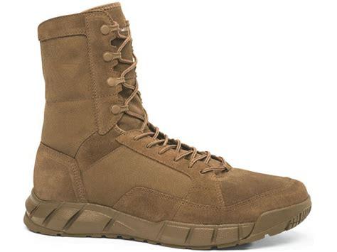 oakley boots oakley light assault 2 8 tactical boots