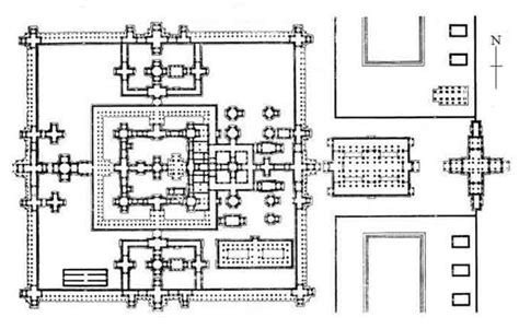 angkor wat floor plan ta prohm plan visit ta prohm with aboutasia