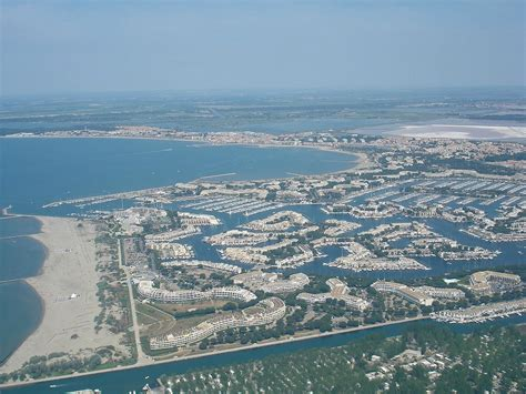 port camargue