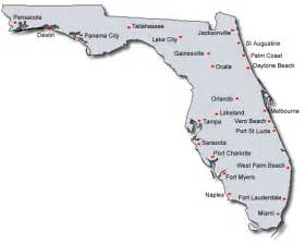 map of florida with city names map florida city names deboomfotografie