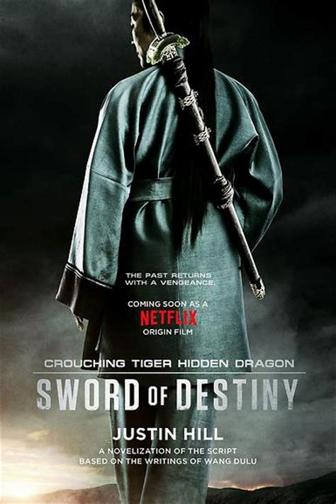 Watch Crouching Tiger Hidden Dragon Sword Destiny 2016 Crouching Tiger Hidden Dragon Sword Of Destiny 2016 Hollywood Movie Watch Online
