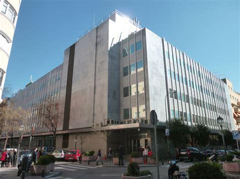 oficinas corte ingles barcelona file oficinas centrales de el corte ingl 233 s madrid 03 jpg