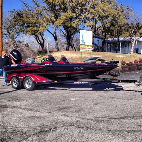 triton boats catalog the boat bass boat and we on pinterest