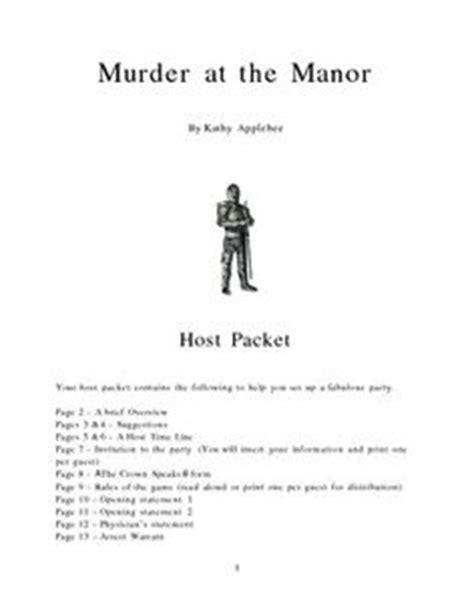 murder mystery dinner scripts murder mystery on 30 images on murder mystery