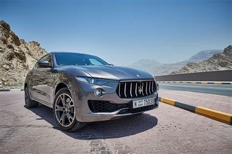2017 Maserati Levante S Review Caradvice