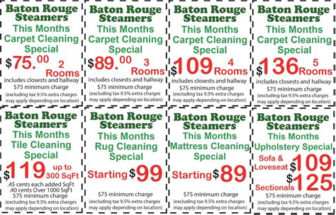 upholstery cleaning prices area rug cleaning prices roselawnlutheran