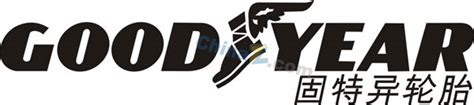 Kaos Goodyear Logo 1 goodyear tire logo free