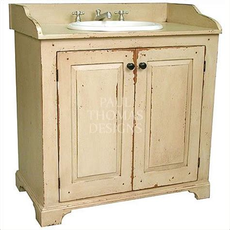 primitive bathroom vanity pin by kelsey brandon on shirley pinterest