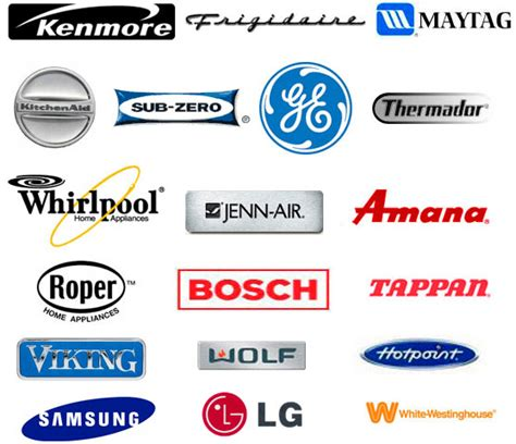 what is the best brand of kitchen appliances 1 local refrigerator repair same day service 888 568 7733