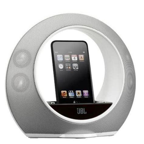 Speaker Jbl Untuk Ipod jbl radial micro 5v speaker dock white electronics zavvi