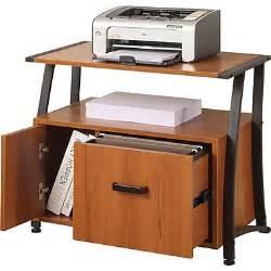 staples gillespie printer file stand staples 174