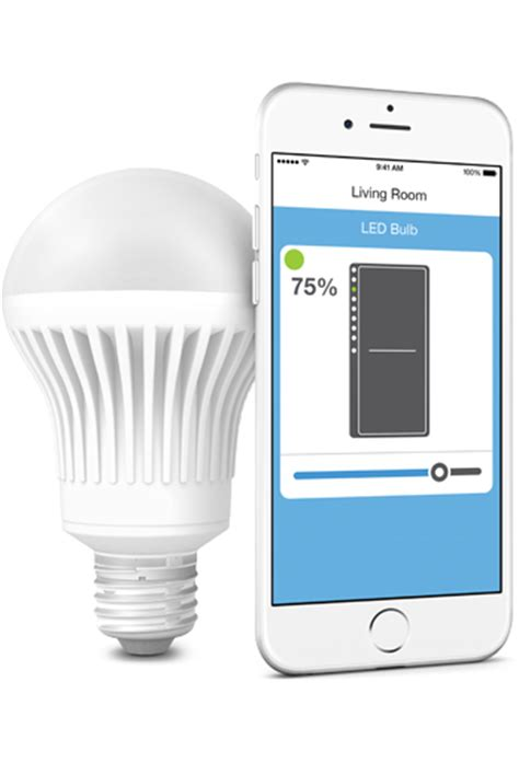 turn on house lights remotely remote dimmable led bulb home lighting solutions