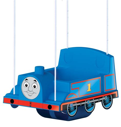 thomas swing thomas the train clipart best