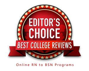 Bsn Mba Degree by The Best Rn To Bsn Programs